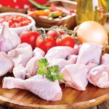 [두메산골] 한번도 얼리지 않은 생 닭고기 8종