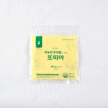 [네니아] 무농약 우리밀 또띠아