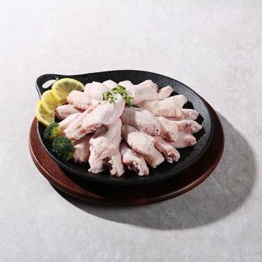 [두메산골] 닭윙(아랫날개) 1kg (33~40개)