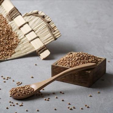 [리얼밀] 볶은 보리쌀 150g x 2팩