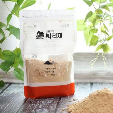 [콩사랑]  고소한 콩가루 300g x 2봉