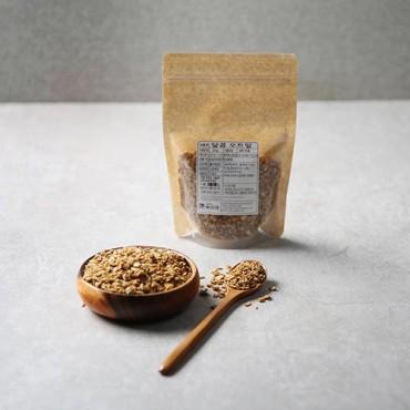 [콩사랑] 달콤 오트밀