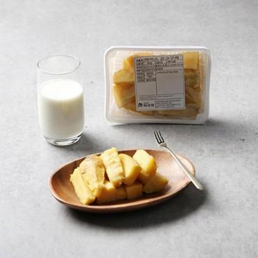 [콩사랑] 아이스 군고구마