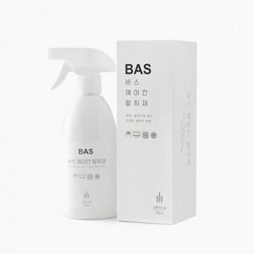 [BAS] 에어컨 탈취제 (500ml)