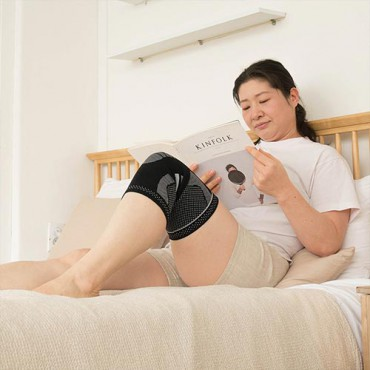 [생활백서] 무릎보호대 일반형/토르마린 색상 2종 / 택