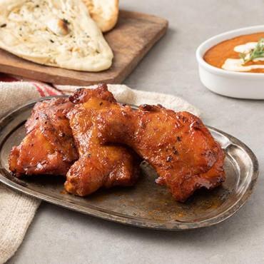 [푸딩팩토리] 숯불구이 닭다리 (1.1kg)