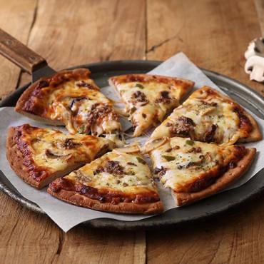 [푸딩팩토리] 치즈앤불고기 피자 530g