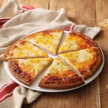[푸딩팩토리] 치즈앤치즈 피자 460g