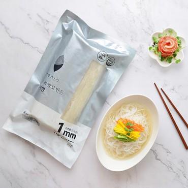 [네니아] 무농약 우리쌀로 만든 미면