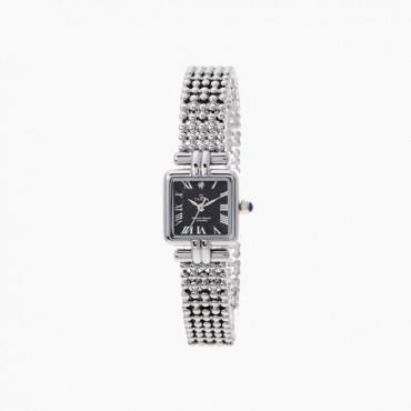 [탠디] 다이아몬드 손목시계 DIA-4036 BK (여성용)