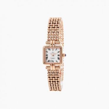 [탠디] 다이아몬드 손목시계 DIA-4036 RG (여성용)