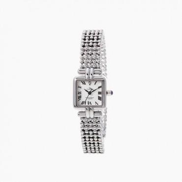 [탠디] 다이아몬드 손목시계 DIA-4036 WH (여성용)