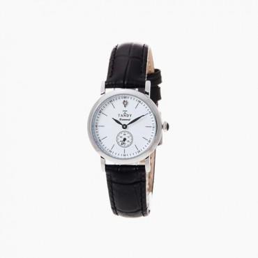 [탠디] 다이아몬드 시계 DIA-1902F WH (여성용/블랙)