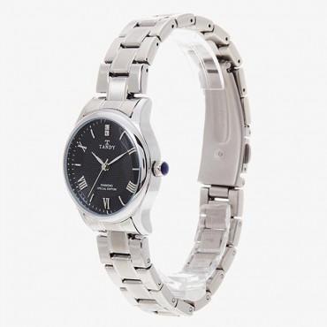 [탠디] 다이아몬드 시계 T-3911 F BK(여성용)
