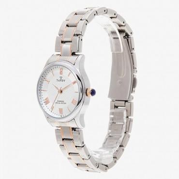 [탠디] 다이아몬드 시계 T-3911 F WR(여성용)
