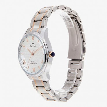 [탠디] 다이아몬드 시계 T-3911 M WR(남성용)