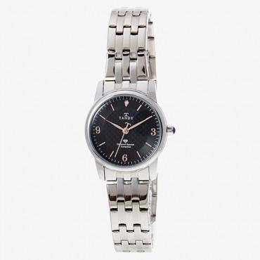 [탠디] 다이아몬드 시계 T-3913 F BK(여성용)