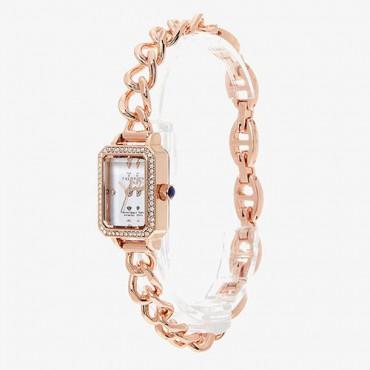 [탠디] 다이아몬드 시계 T-4035 RG(여성용)