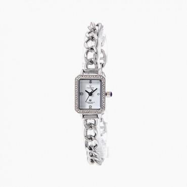 [탠디] 다이아몬드 시계 T-4035 WH(여성용)