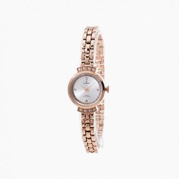 [탠디] 프린세스 다이아몬드 시계 T-4021 RG(여성용)