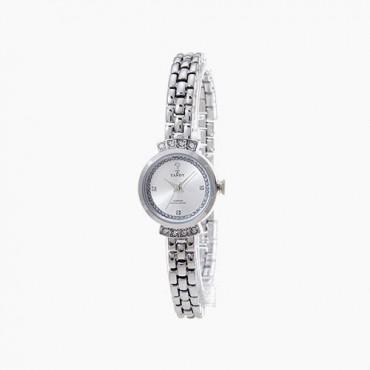 [탠디] 프린세스 다이아몬드 시계 T-4021 WH(여성용)