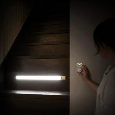 [앱코] 오엘라 USB 센서 LED바