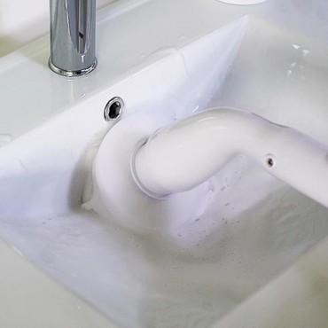 [BAS] 초강력 욕실 청소기
