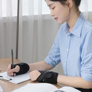 [바디보감] 손목 압박밴드 (왼쪽/오른쪽) / 택