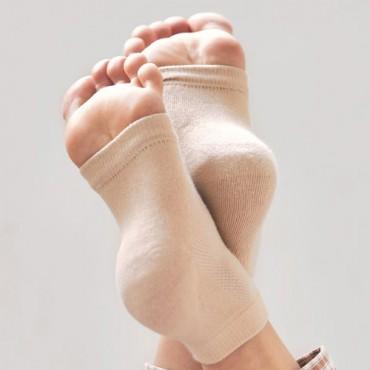 [바디보감] 바른생활 발뒤꿈치 패드 2개