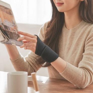 [바디보감] 바른자세 손목보호대 (프리사이즈)