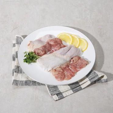 [두메산골] 닭다리살(순살) 1kg
